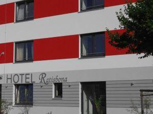 雷根斯堡施塔德酒店(Stadthotel Bernstein (Vormals Hotel Ratisbona))