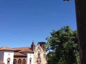 聖奧古斯丁旅館(Posada de San Agustin)