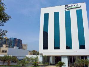 聖伊西德羅麗笙套房酒店(Radisson San Isidro Hotel & Suites)