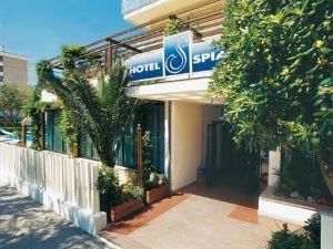 海灘酒店(Hotel Spiaggia)