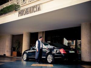 腓尼基貝魯特洲際酒店(InterContinental Phoenicia Beirut)