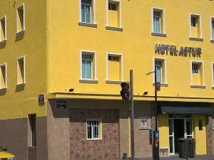 艾斯多酒店(Hotel Astur)