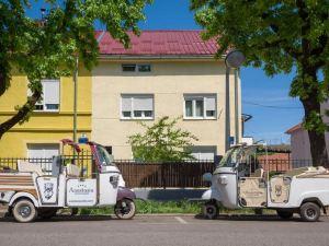 阿納斯塔西婭公寓和客房 - 薩格勒布中心(Anastasia Apartments & Rooms - Zagreb Centre)