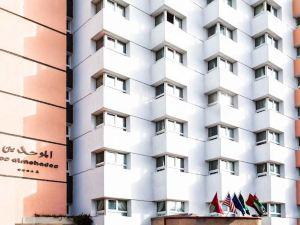 卡薩布蘭卡市中心阿爾摩哈德阿特拉斯酒店(Atlas Almohades Casablanca City Center)