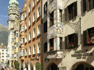 韋碧斯克魯茲酒店(Hotel Weißes Kreuz)