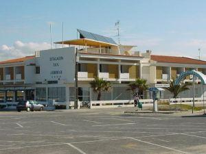 阿羅馬爾酒店(Aeromar)