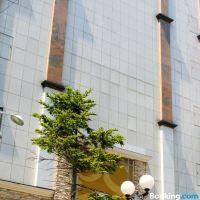 薩佛羅Spa酒店酒店預訂