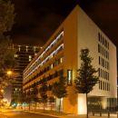 盧森堡諾富特全套房酒店(Novotel Suites Luxembourg)