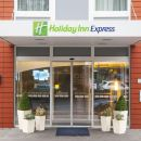 西柏林市中心智選假日酒店(Holiday Inn Express Berlin City Centre West)
