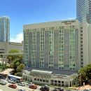邁阿密市中心萬怡酒店(Courtyard by Marriott Miami Downtown)