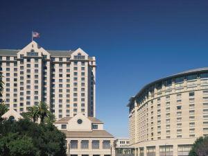 聖何塞費爾蒙特酒店(The Fairmont San Jose)