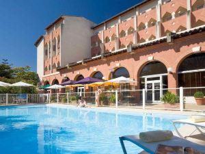圖盧茲中心康格諾富特酒店(Novotel Toulouse Centre Compans Caffarelli)