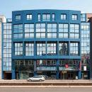 紐倫堡宜必思酒店(ibis Nuernberg Hauptbahnhof)