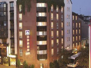 杜塞爾多夫市郁金香北歐酒店(Hotel Düsseldorf City by Tulip Inn)