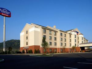 匹茲堡內維爾島費爾菲爾德酒店(Fairfield Inn & Suites Pittsburgh Neville Island)
