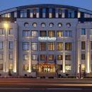 里昂迪優城市康福特公寓式酒店(前公園套房酒店)(Appart'City Confort Lyon Part Dieu (Ex Park&Suites))