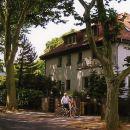 巴貝爾斯堡公寓旅館(Apart Pension Babelsberg)