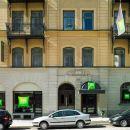 斯德哥爾摩奧登普蘭宜必思尚品酒店(ibis Styles Stockholm Odenplan)