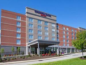 萬豪春丘酒店匹茲堡南部工程(SpringHill Suites Pittsburgh Southside Works)