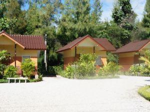素可泰印度假村(Sukhothai Indy Resort)
