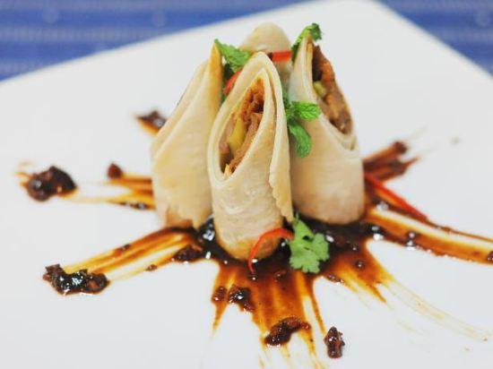峴港富麗華別墅酒店(Furama Villas Danang)餐廳