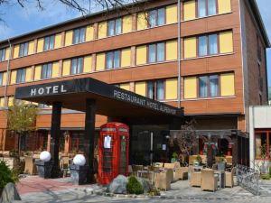阿爾班霍夫環形酒店(Ringhotel Alpenhof)