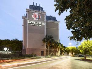 奧斯汀大學城逸林酒店(DoubleTree by Hilton Austin-University Area)