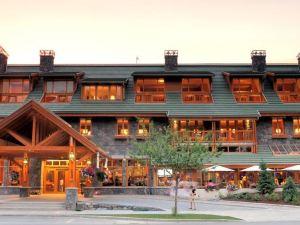班夫福克斯套房和酒店(Fox Hotel & Suites Banff)