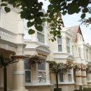 貝斯特韋斯特倫敦奇司威克宮套房酒店(Best Western Chiswick Palace & Suites London)