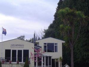 蒂阿瑙湖濱住宿加早餐旅館(Te Anau Lakefront B&B)