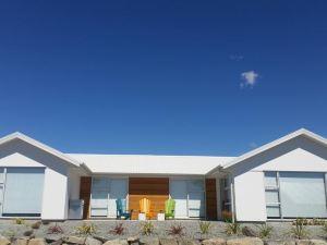 特卡波湖藍色公寓(Tekapo Blue)