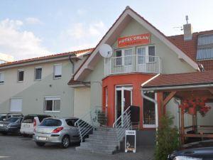 奧倫酒店(Hotel Orlan)