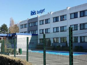 波爾多湖濱宜必思快捷酒店(Ibis Budget Bordeaux le Lac)
