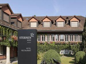 穆里斯特納酒店(Hotel Sternen Muri)