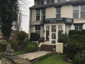 威特伯恩別墅酒店(Whitburn House Hotel)