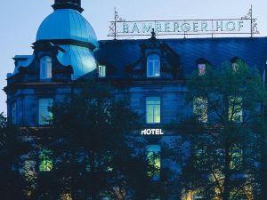 班貝格霍夫貝爾維尤酒店(Hotel Bamberger Hof Bellevue)