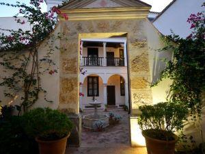科爾多瓦猶太人之家酒店(Las Casas de la Judería de Córdoba)