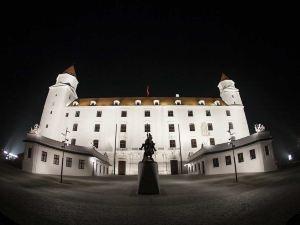 希爾頓逸林酒店布拉迪斯拉發(DoubleTree by Hilton Bratislava)