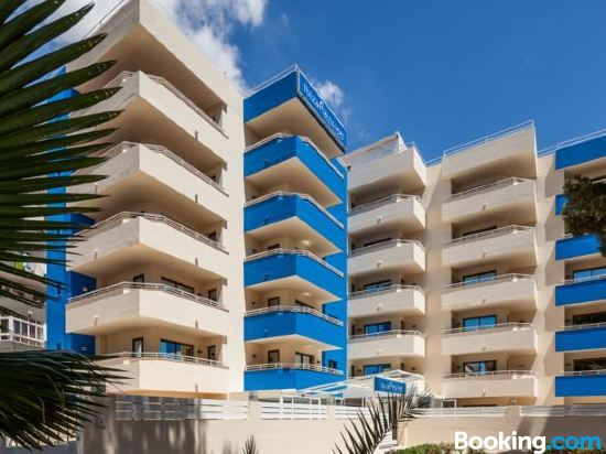 Ibiza Heaven Apartments   Adults Only