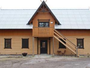 斯坦霍曼農場住宿加早餐旅館(Stenholmens Gårdshotell)