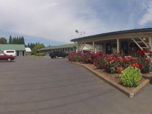 科瓦利斯超值酒店(Corvallis Budget Inn)