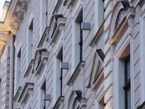 雷西威爾格特魯德酒店(Rixwell Gertrude Hotel)