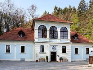 沃多特里斯基旅館(Pension Vodotrysk)