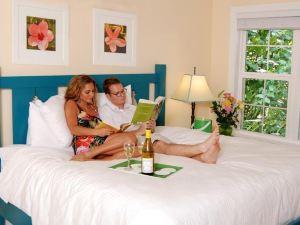 基韋斯特鸚鵡格調酒店和度假勝地(Parrot Key Hotel and Resort Key West)