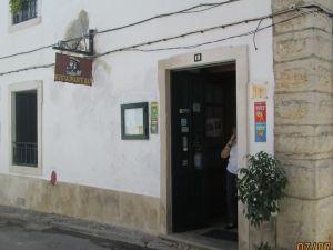 總隊長旅館(Guest House Capitao Mor)