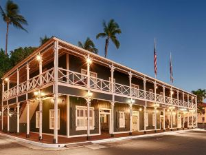拉海納先鋒貝斯特韋斯特酒店(BEST WESTERN Pioneer Inn)