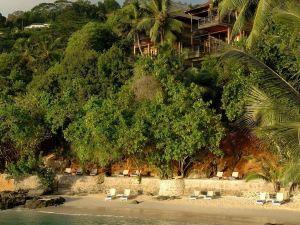 塞舌爾馬埃島諾斯霍爾摩希爾頓spa酒店&度假村(Hilton Seychelles Northolme Resort & Spa Mahe Island)