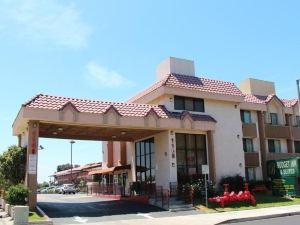 阿納海姆/聖塔安那經濟旅館(Budget Inn Anaheim/Santa Ana)