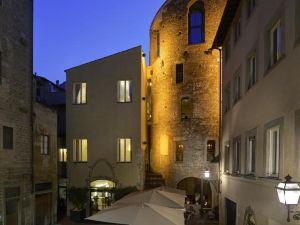 佛羅倫薩布魯內斯基酒店(Brunelleschi Hotel Florence)