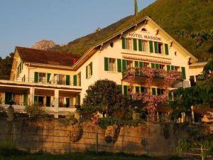 馬森酒店(Hôtel Masson)